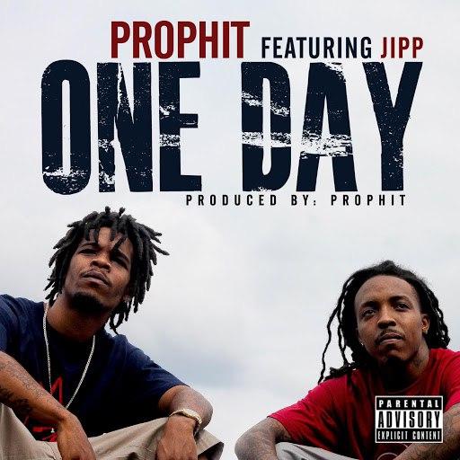 Prophit альбом One Day (feat. Jipp)