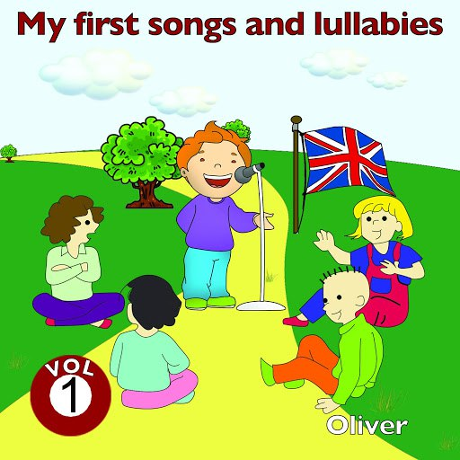Oliver альбом My First Songs and Lullabies, Vol. 1