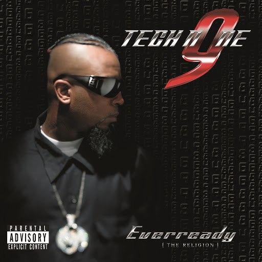 Tech N9ne альбом Everready