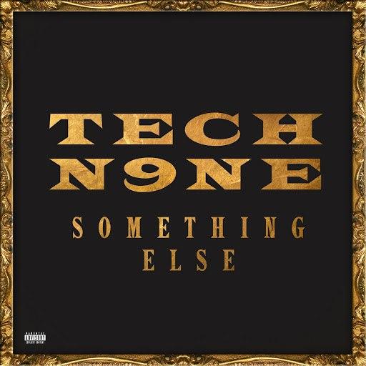 Tech N9ne альбом Something Else