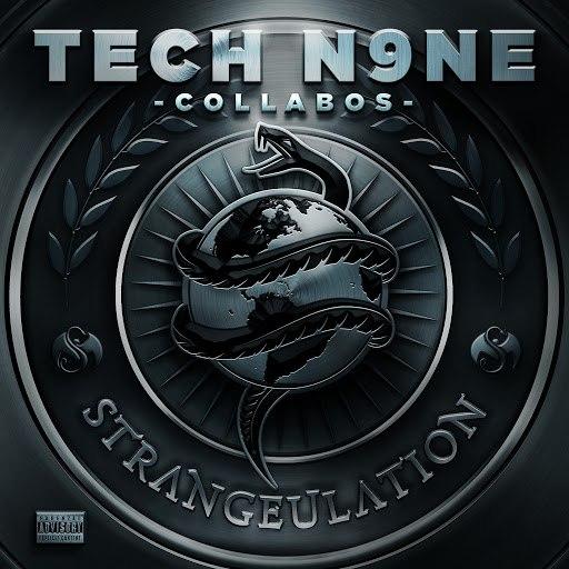Tech N9ne альбом Strangeulation