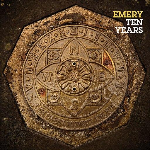 Emery альбом Ten Years