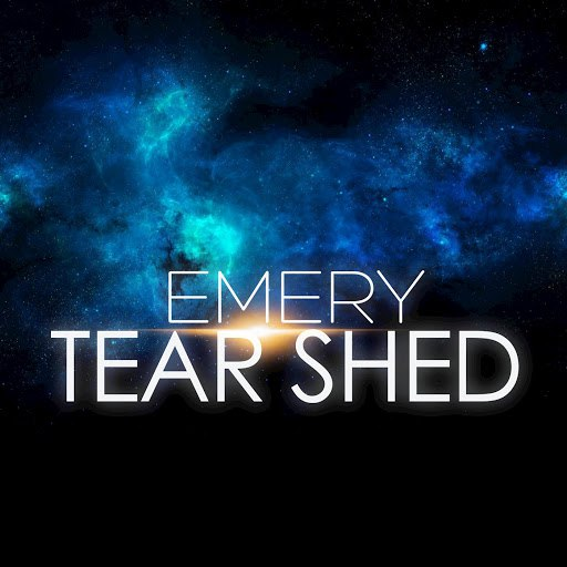 Emery альбом Tear Shed (2016 Remixes) - EP