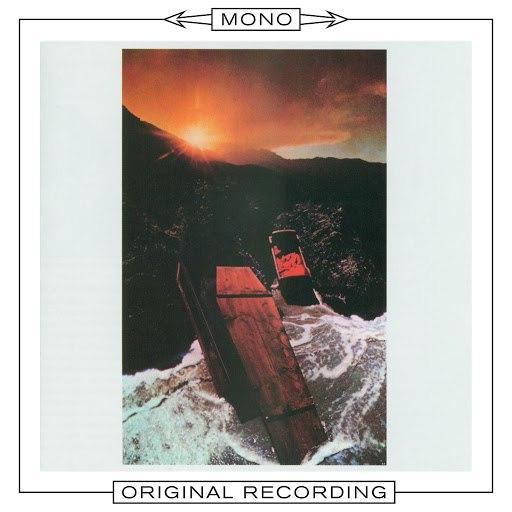 Iron Butterfly альбом Metamorphosis (Mono)