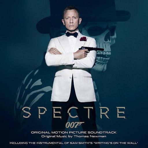 Thomas Newman альбом Spectre (Original Motion Picture Soundtrack)