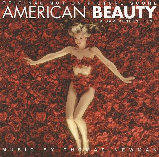Thomas Newman альбом American Beauty (Soundtrack)