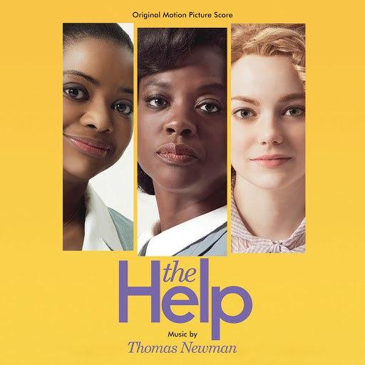 Thomas Newman альбом The Help (Original Motion Picture Score)