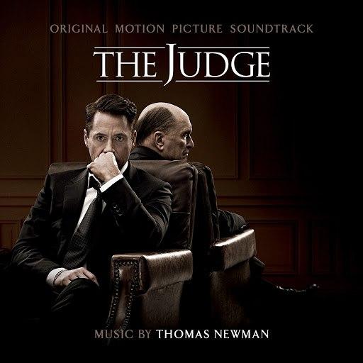 Thomas Newman альбом The Judge: Original Motion Picture Soundtrack