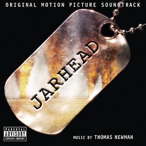 Thomas Newman альбом Jarhead