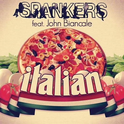 Spankers альбом Italian