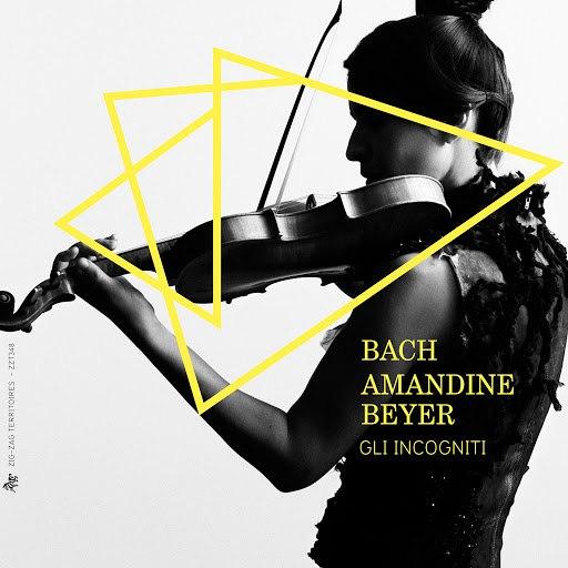 Johann Sebastian Bach альбом Bach
