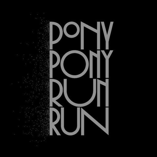 Pony Pony Run Run альбом You need Pony Pony Run Run (bonus version)
