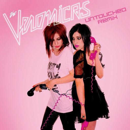 The Veronicas альбом Untouched [Napack - Dangerous Muse Dub]