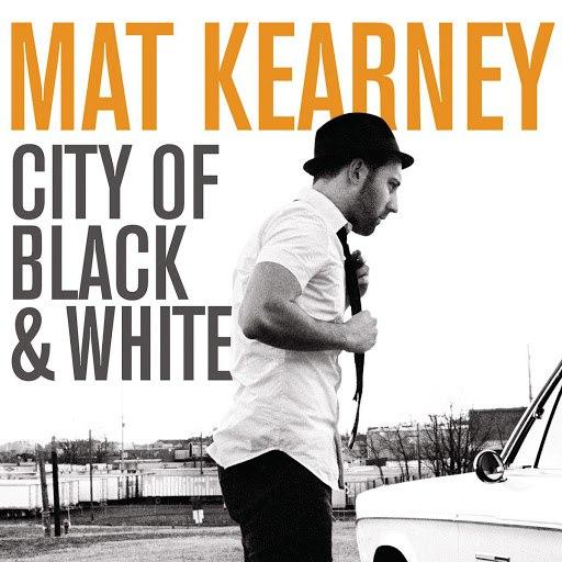 Mat Kearney альбом City of Black & White