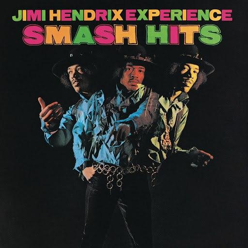Jimi Hendrix альбом Smash Hits