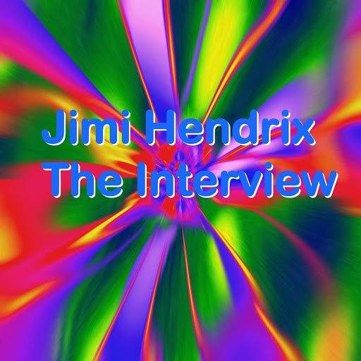 Jimi Hendrix альбом The Interview