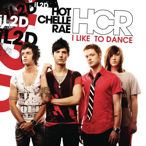 Hot Chelle Rae альбом I Like To Dance