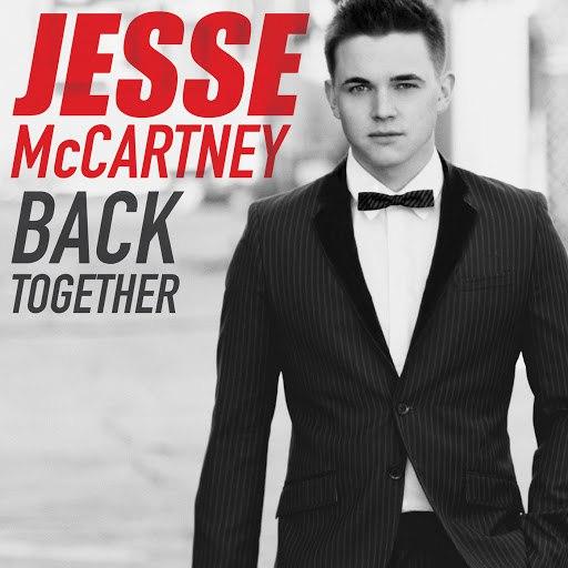 Jesse McCartney альбом Back Together