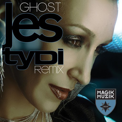 Jes альбом Ghost (tyDi Remix)