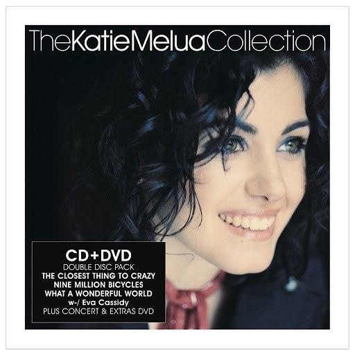 Katie Melua альбом The Katie Melua Collection