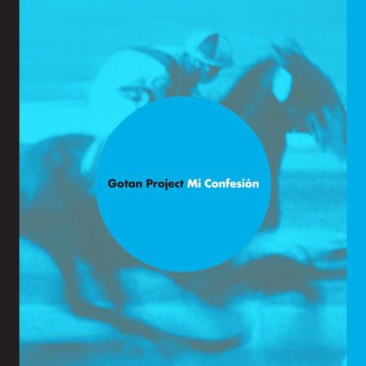 Gotan Project альбом Mi Confesion