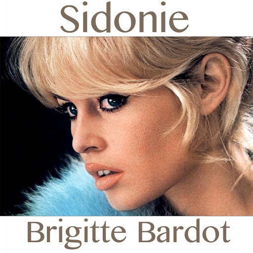 Brigitte Bardot альбом Sidonie