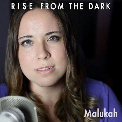 Malukah альбом Rise From the Dark
