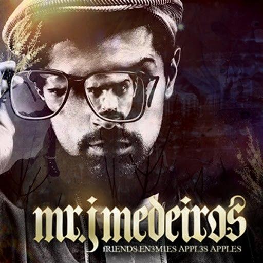 Mr. J. Medeiros альбом Friends Enemies Apples Apples