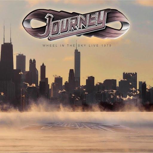 Journey альбом Live at Comiskey Park, Chicago, 1979 - FM Radio Broadcast