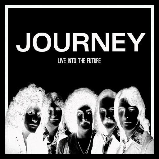 Journey альбом Live Into The Future