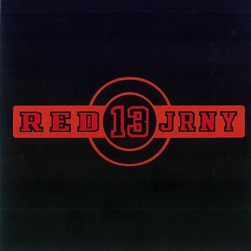 Journey альбом Red 13