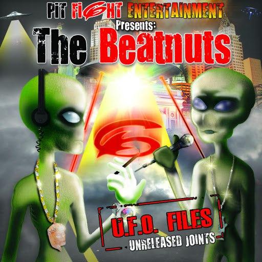 The Beatnuts альбом U.F.O. Files