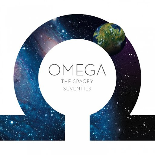 Omega альбом The Spacey Seventies