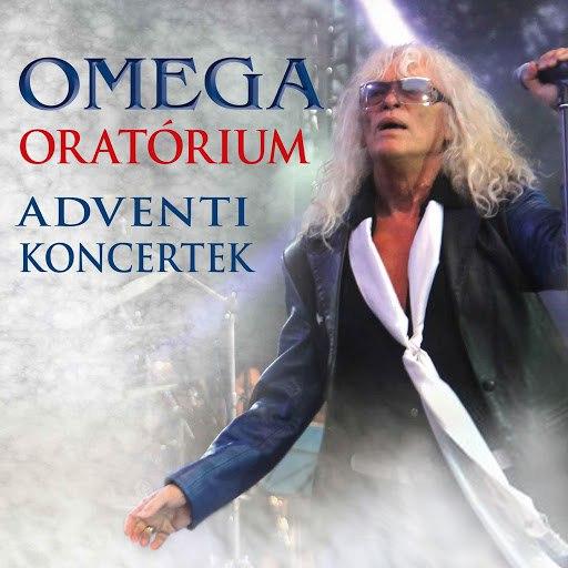 Omega альбом Oratórium (Adventi Koncertek) [Live]