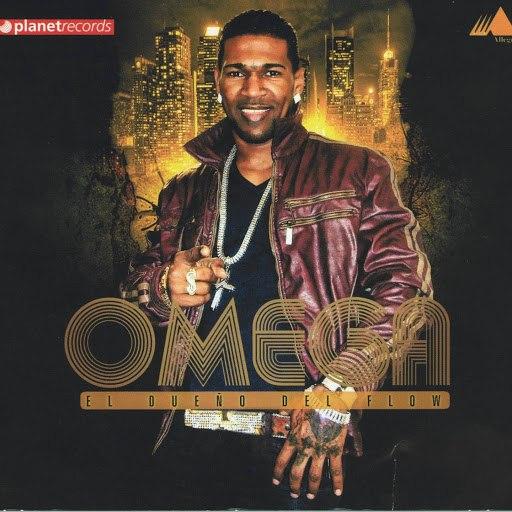 Omega альбом El Dueno del Flow