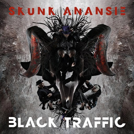 Skunk Anansie альбом Black Traffic