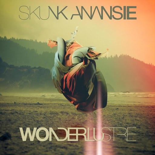 Skunk Anansie альбом Wonderlustre