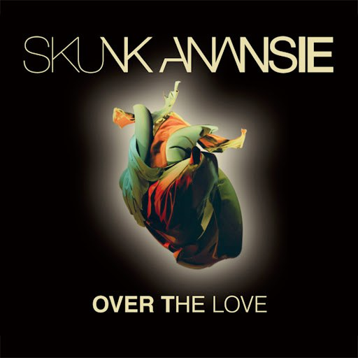 Skunk Anansie альбом Over the Love