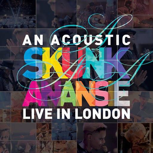 Skunk Anansie альбом An Acoustic Skunk Anansie-Live in London