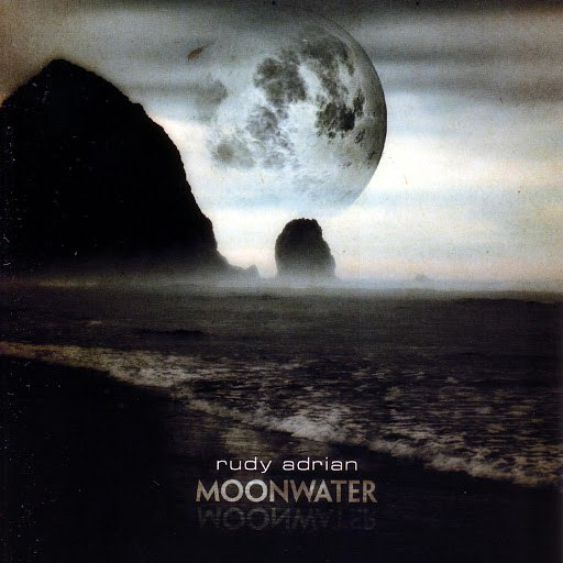 Rudy Adrian альбом MoonWater