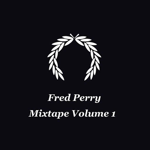 Fred Perry альбом Mixtape Volume 1