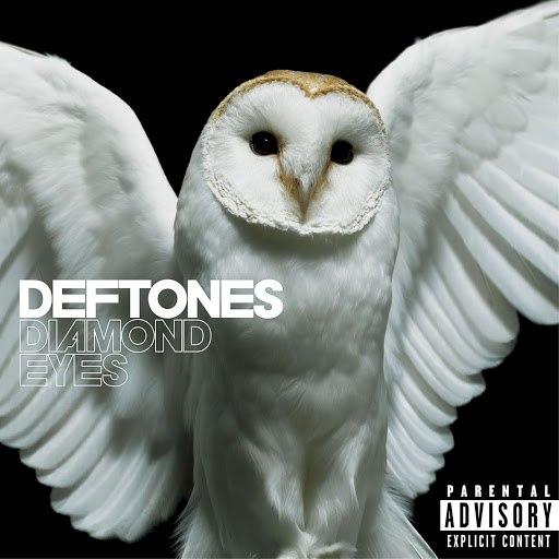 Deftones альбом Rocket Skates [M83 Remix]