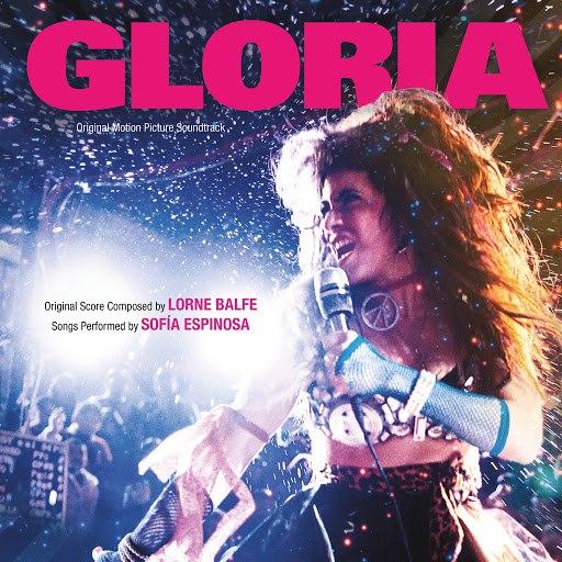 Lorne Balfe альбом Gloria