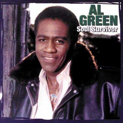 Al Green альбом Soul Survivor