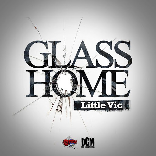 Little Vic альбом Glass Home