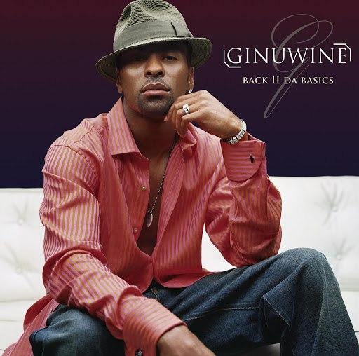 Ginuwine альбом Back II Da Basics
