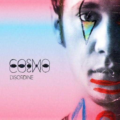 Cosmo альбом Disordine