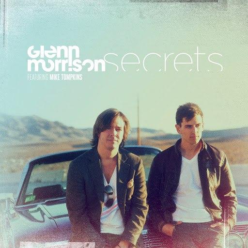 Glenn Morrison альбом Secrets