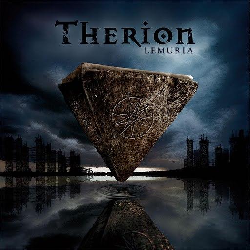 THERION альбом Lemuria