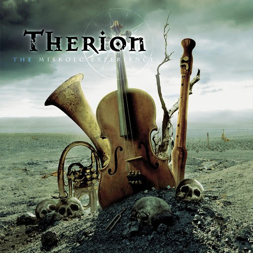 THERION альбом The Miskolc Experience (Live in Miskolc)